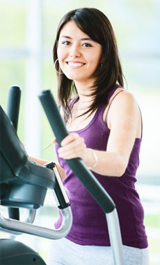 Exercising after Hysterectomy