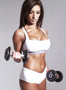 Fitness Articles ::: Beauty & Fashion :: Getting into ...