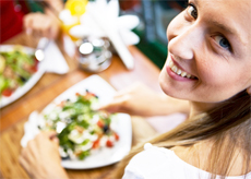 Top 10 shopping tips for �No White Diet""