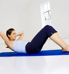 Total Body Workout: Top to toe Rejuvenation
