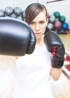 Cardio-Kickboxing : Do & Don't
