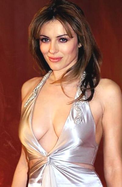 Elizabeth Hurley: 2012 Top 10 most beautiful women in the ...