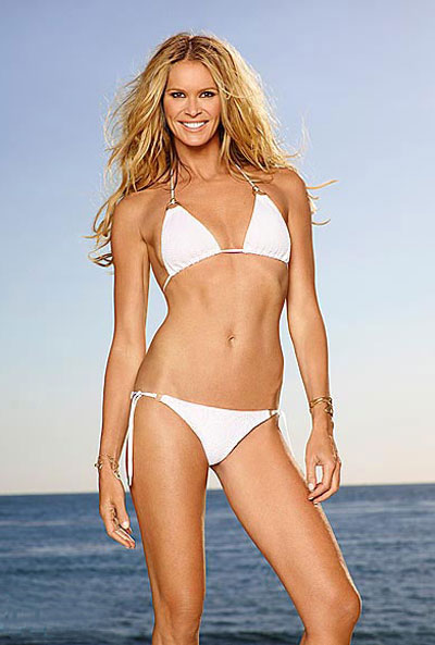Elle MacPherson: Top 10 Hottest Female Fitness Videos Ever