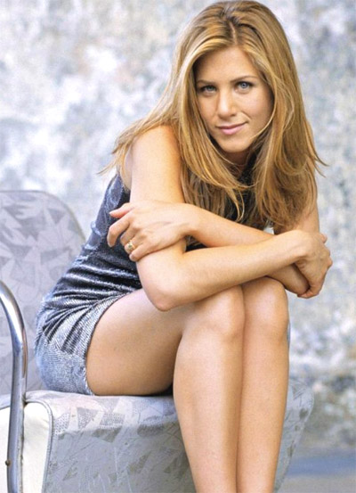 Jennifer Aniston: 2012 Top 10 most beautiful women in the world above ...