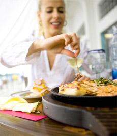 ARG+PRO Rich Diet Shows Better Wound Healing
