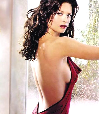Catherine Zeta-Jones: 2012 Top 10 most beautiful women in ...