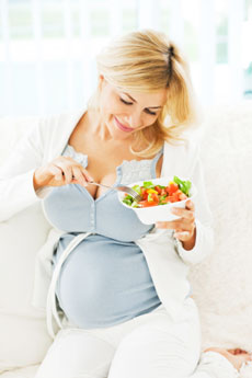 Maternal Diet Vs Fetal Growth