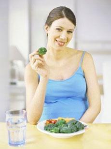 Maternal Diet Vs Fetal Growth
