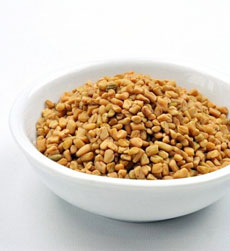 Fenugreek: a Spoonful of Aphrodisiac