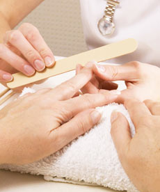 Nail Salon Health Hazards