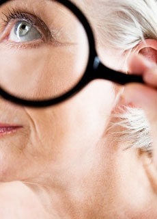 Preventing cataracts