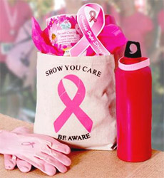 Breast cancer gift ideas