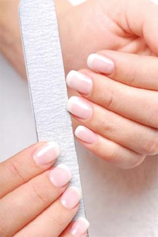 What to do with nail problems?