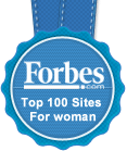 Top 100 sites for Women