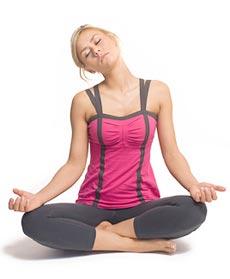 yoga asanas to heal neck pain