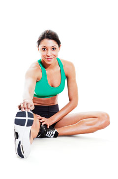 Preventing ACL Injury through�Strengthening Exercises
