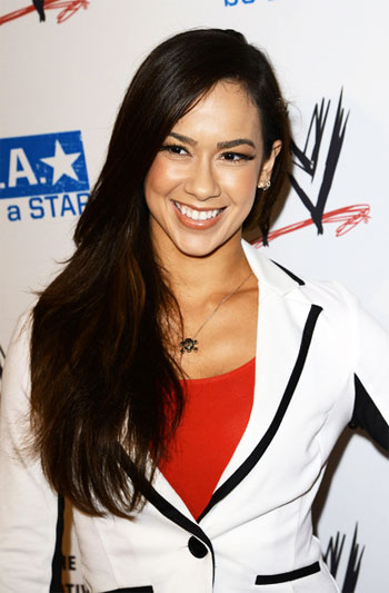 Aj Lee Insight In The Life Of An American Professional