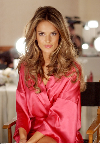 Alessandra Ambrosio - Top 10 Hottest Brazilian Models on ...