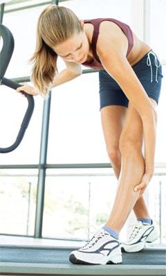 Yoga to heal and prevent Shin Splints