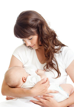 Nutrition Recommendations for Breastfeeding Women
