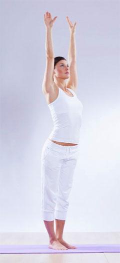 Yoga Asanas to Manage Planter Fasciitis