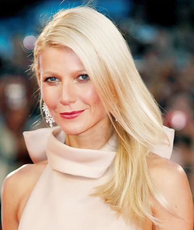 Gwyneth Paltrow - Top 10 Secret Beauty and Health Treatments Celebrities use to Look Stunners