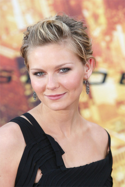 Kirsten Dunst - Top 10 Secret Beauty and Health Treatments Celebrities use to Look Stunners
