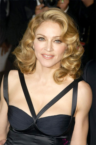 Madonna - Top 10 Secret Beauty and Health Treatments Celebrities use to Look Stunners