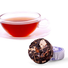 Pu-erh Tea: A Great Way to Eliminate Free Radicals