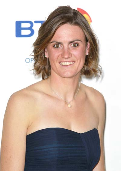 Heather Stanning is 2013 World Fittest Rower