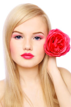 Make-up tips for Valentine Day