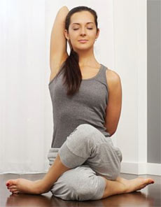 Yoga Asana to Avoid Piriformis Syndrome