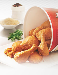 Top 10 Foods Containing Trans Fats....Culprit Behind Belly Fat