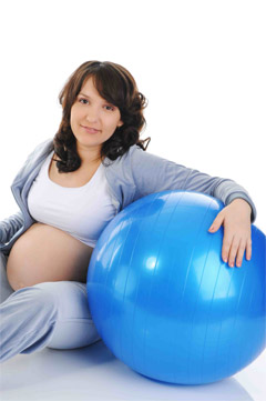 Top 10 Prenatal Pilate Exercises while Seated
