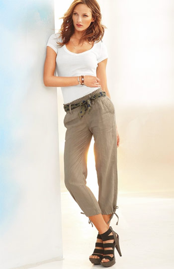 Karmen Pedaru Top 10 Women Models 2013
