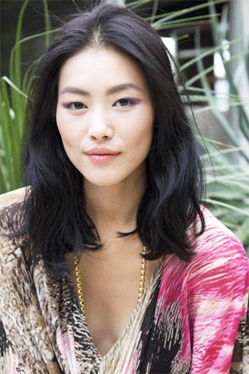Be Secret Asian Woman