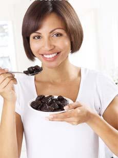 Foods for enhancing bone Density
