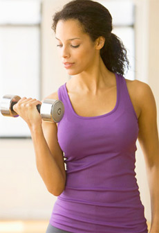 Reduce the Osteoporosis risk by Weight bearing exercises