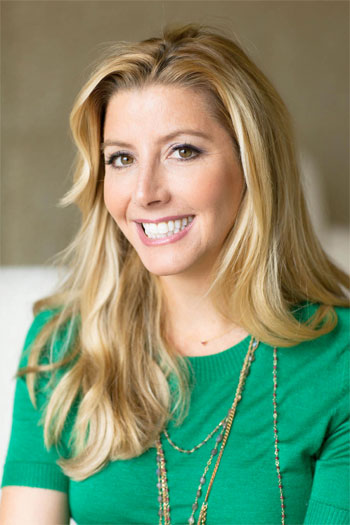 Sara Blakely: Inspirational Life of World's Youngest self-made Female Billionaire
