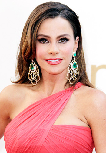 Sofia Vergara :  Motivational success story of a women under 40