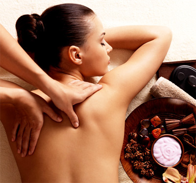 swedish massage for women Antioch, California