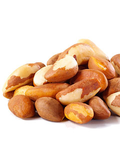 is an 18 year old dating a 22 weird: are brazil nut shells radioactive dating