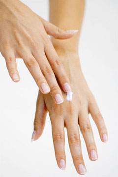 Dry, Chapped Hands: a winter itch