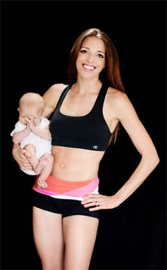 Top 10 Post - Natal Abdominal Exercise