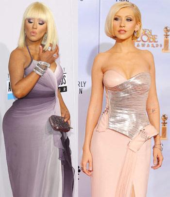 Картинки по запросу Christina Aguilera lost 40 pounds