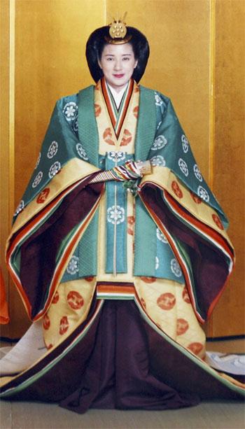 Princess Masako, Crown Princess of Japan