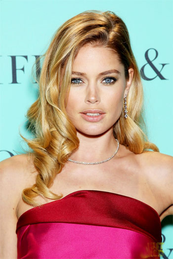 Doutzen Kroes: World's Hottest Model From Netherlands