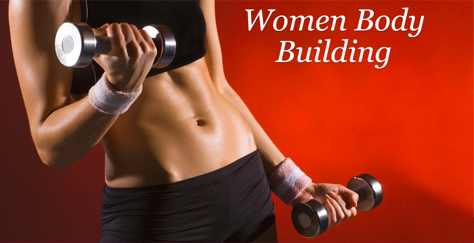 Women Body Building