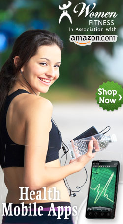 Women Fitness Shopping