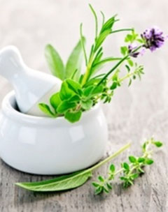 Five Herbs to Manage IBS Symptoms